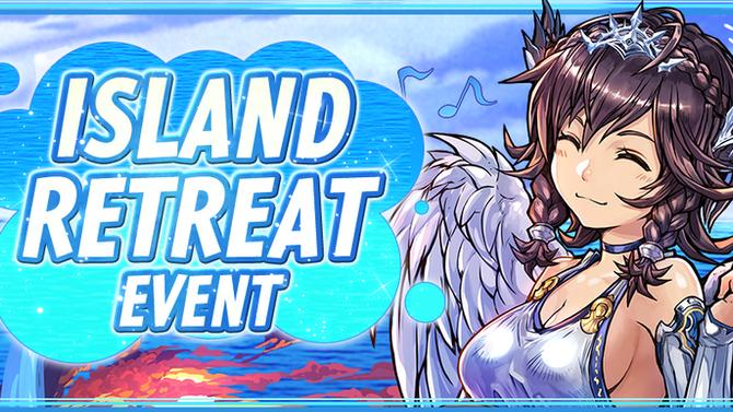 Island Retreat Event
