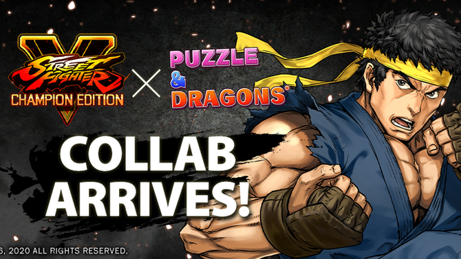Street Fighter V: Champion Edition Season 5 Collab Arrives!