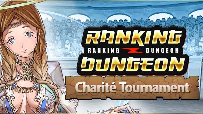 Charité Tournament