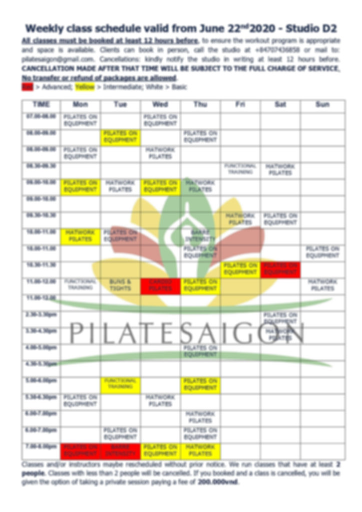 Weekly Schedule D2 June 22nd 2020_page-0