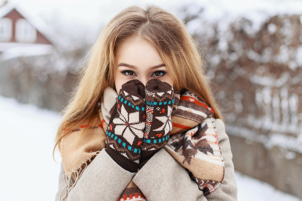 Surviving Winter - Romance Author Style by Kathryn Hills