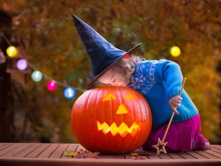 Magic Memories of Halloween