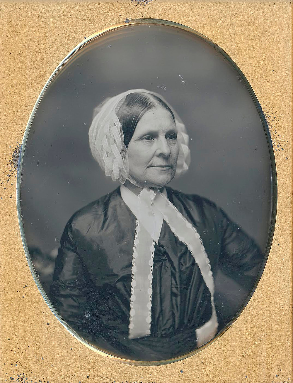 Old Woman from the collection of Casey Waters