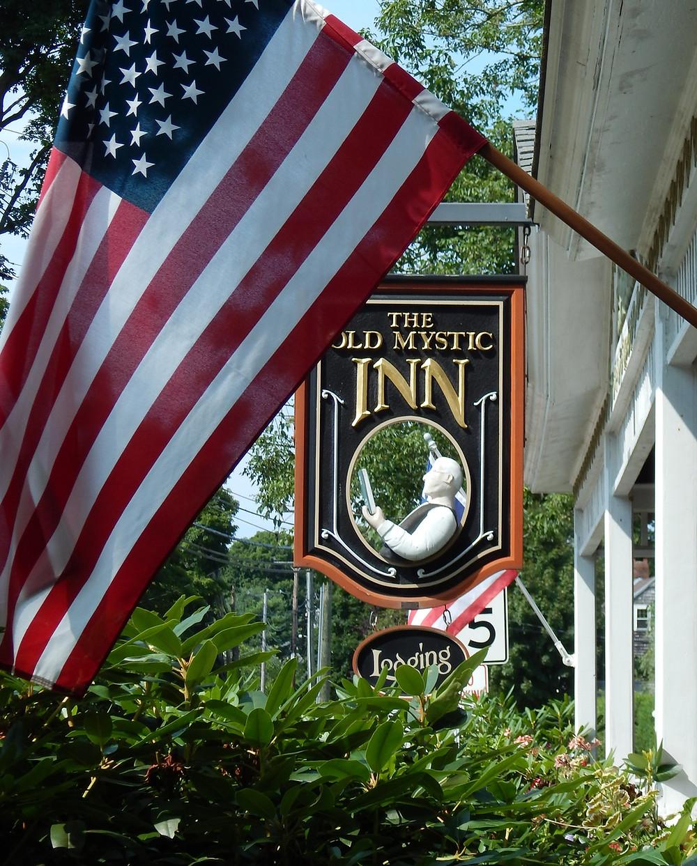 Old Mystic Inn