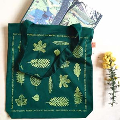 Leaves Tote