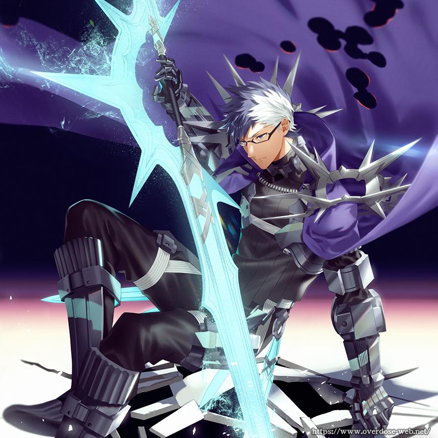 『Fate/Grand Order コミックアンソロジー 』