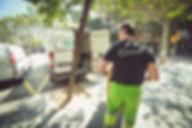 Serveis Mudances Recursos Solidaris Empresa d'Inserció Barcelona