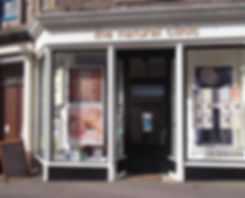 The Natural Clinic, No 4 Comrie Street, Crieff, PH7 3AX