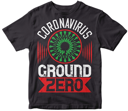 Corona Virus Ground Zero