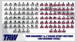 Grandma Sport Vectors Mockup.PNG