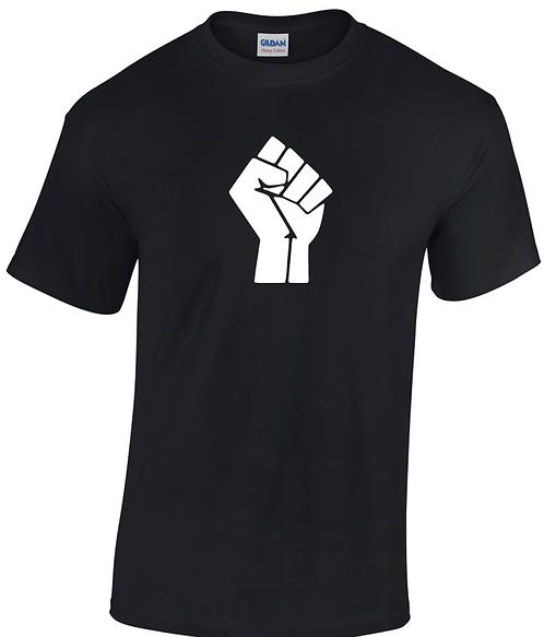 Black Power T-shirt no background