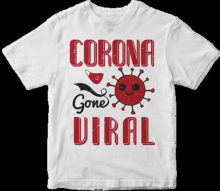 corona gone viral