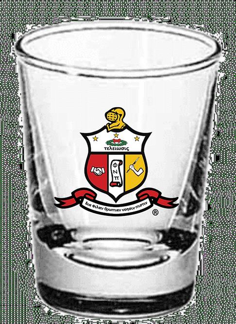 Kappa 1.5 Ounce Shot Glass