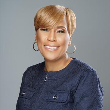 Apostle Dr. Sharon Nesbitt