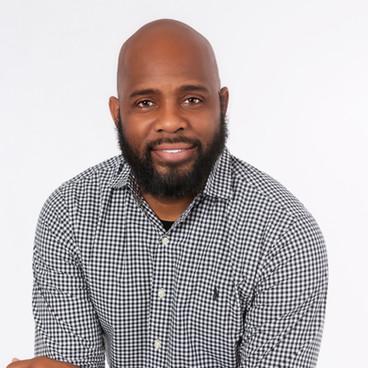Apostle Jermaine Johnson