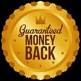 garance vrácení peněz