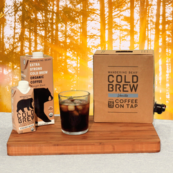 WB - Cold Brew Coffee