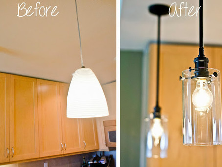 Change your Lighting, Change Everything!