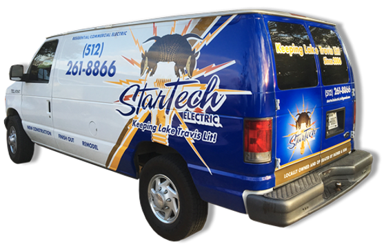 Startech Electricians - Electrical Services in Lake Travis, TX
