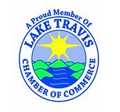 Proud member of Lake Travis Chamber of Commerce