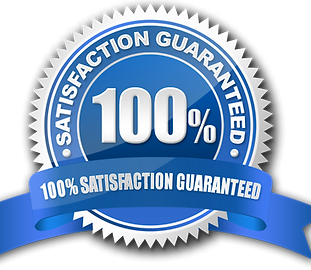 100% Satisfaction Guaranteed on Electrician services