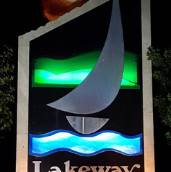 StarTech Electrician Lakeway Signage