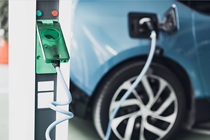 StarTech Electric EV Charging Stations