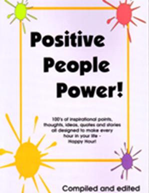 POSITIVE PEOPLE POWER