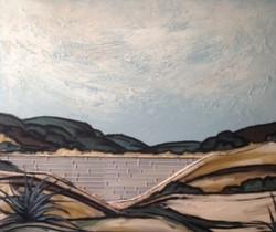 Lake Travis by Ian Begg