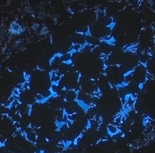 Cathodoluminescence (CL-OM)