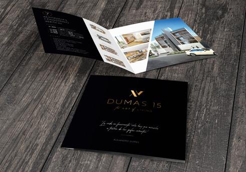 Dumas XV