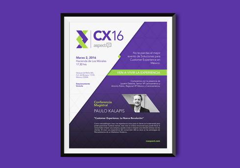 CX16 ASPECT