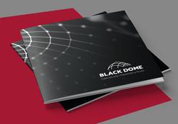 BLACK DOME