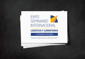 SEMINARIO INTERNACIONAL LOGÍSTICA Y CARRETERAS