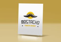 MOSTACHO TACO