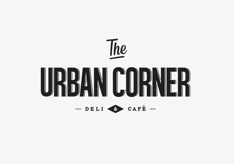 THE URBAN CORNER