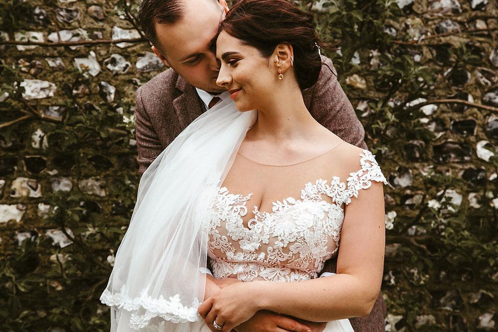 Leah Marie Photography | Rustic Barn Wedding