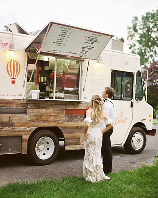 Mobile Bars and Food Trucks That Can Rol