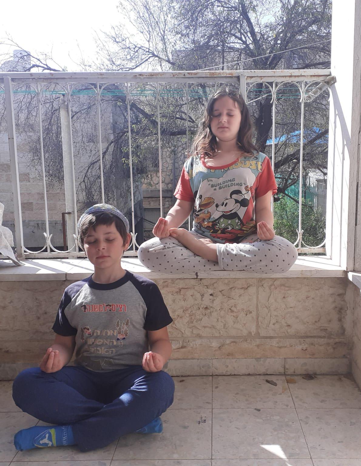 אחינעם ונאדרי אברבאנל