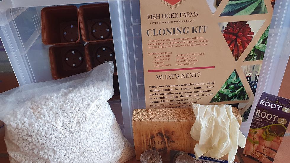Cloning Kit