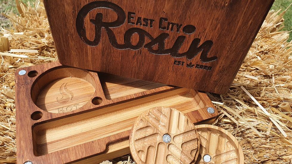 East City Rosin Hot Box
