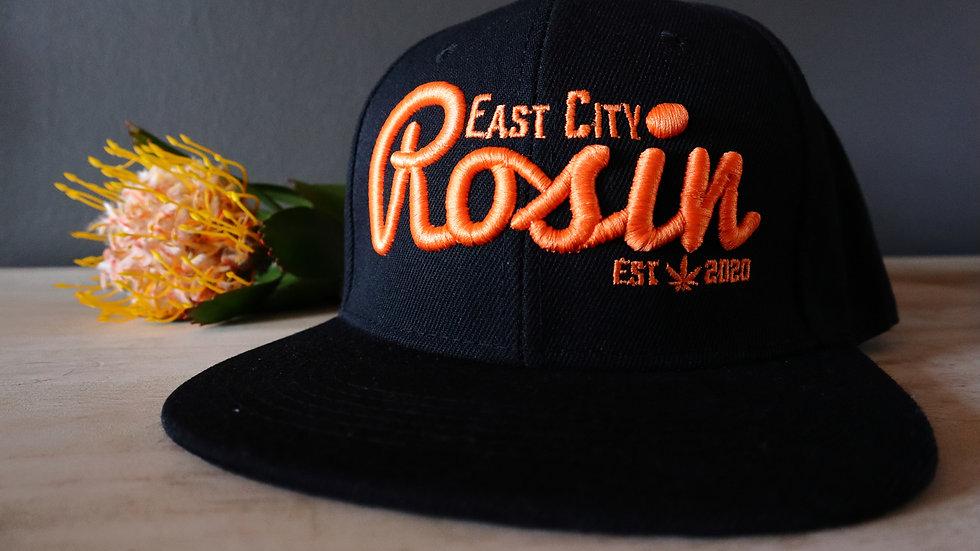 East City Rosin Cap