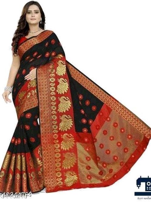 Chitrarekha Drishya Saree