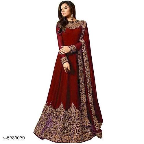 Aagyeyi Voguish Salwar Suits & Dress Materials