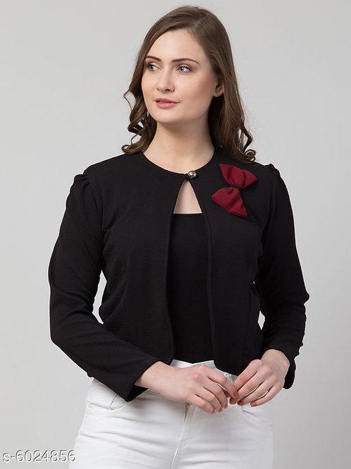 Aagyeyi Fabulous Women Blazer