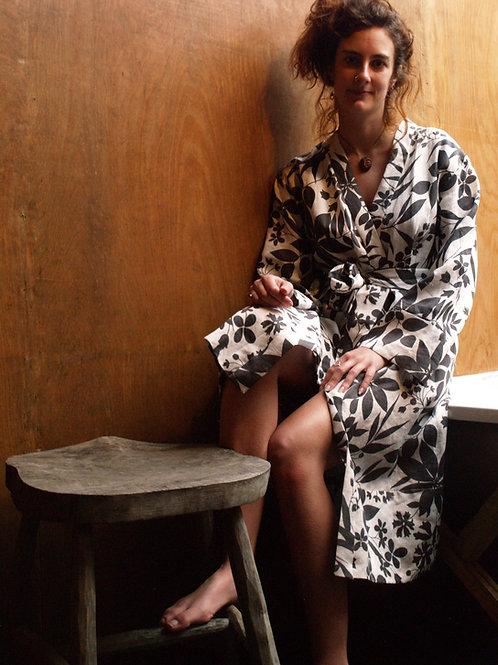 Purity Kimono