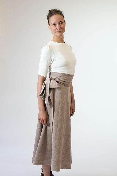 Serenity Wrap Skirt
