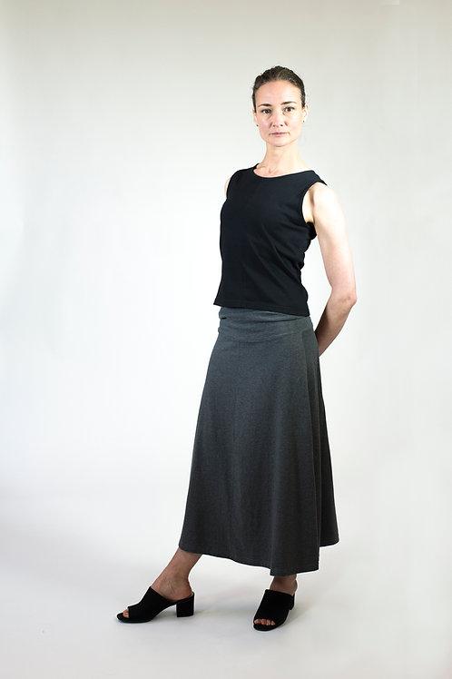 Exeter Roll Top Skirt