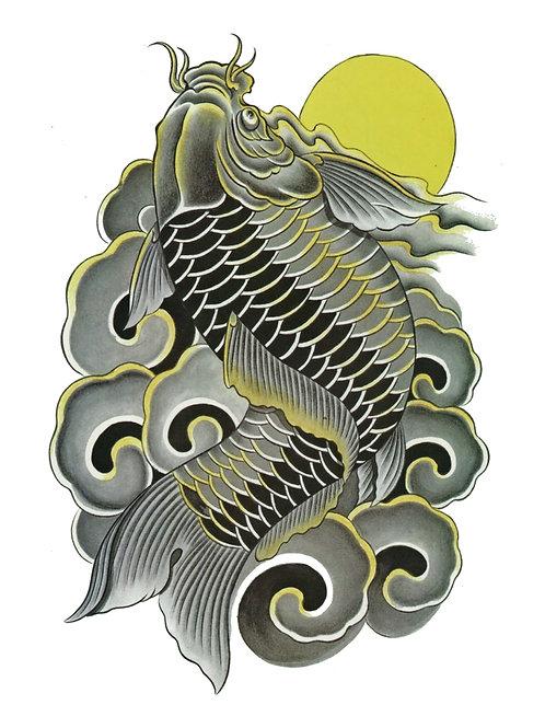 Koi Tattoo-259