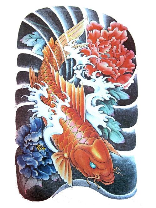 Koi Tattoo-21